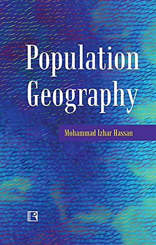 9788170339663: Population Geography