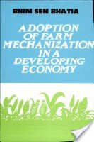 Adoption of Farm Mechanization in a Developing Economy