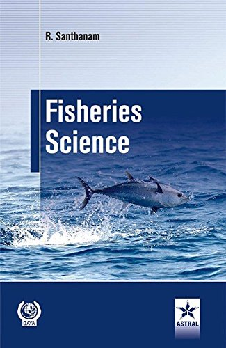 Fisheries Science (8170350859) by R. Santhanam