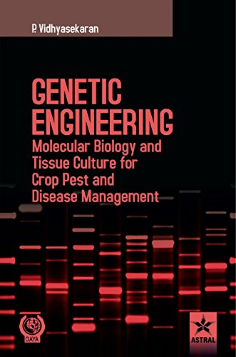 Genetic Engineering, Molecular Biology and Tissue Culture