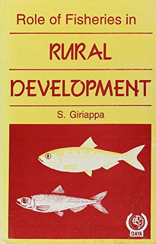 9788170351269: Role of Fisheries in Rural Development
