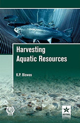Harvesting Aquatic Resources: K.P. Biswas