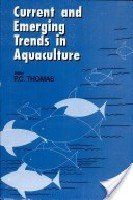 9788170351610: Current and Emerging Trends in Aquaculture