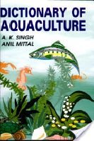 9788170352037: Dictionary of Aquaculture