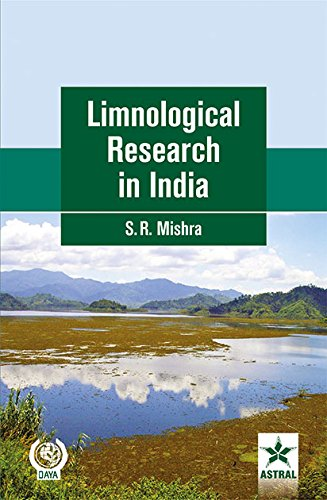 Limnological Research in India: S.R. Mishra