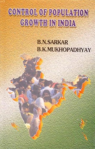 Control of Population Growth in India: Mukhopadhyay B.K. Sarkar