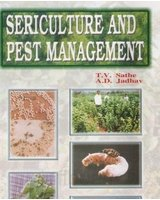 Sericulture and Pest Management