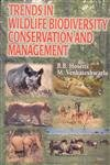9788170352587: Trends in Wildlife Biodiversity Conservation and Management
