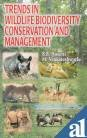 9788170352600: Trends in Wildlife Biodiversity Conservation and Management