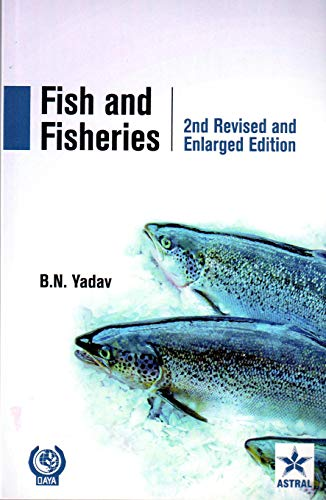 9788170352785: Fish and Fisheries