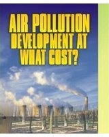 9788170352822: Air Pollution: Development at What Cost?