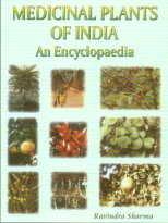 Medicinal Plants of India: An Encyclopaedia: Ravindra Sharma
