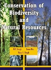 Conservation of Biodiversity & Natural Resources