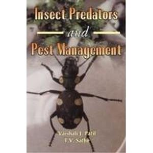 Insect Predators and Pest Management: Vaishali J. Patil,T.V. Sathe