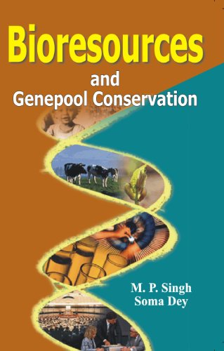 Bioresources & Genepool Conservation