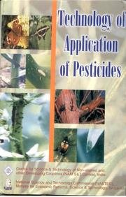 Technology of Application of Pesticides/NAM S&T Centre