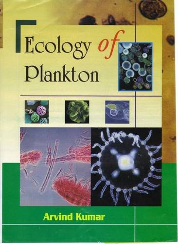 Ecology of Plankton: Arvind Kumar
