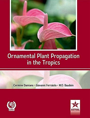 Ornamental Plant Propagation in the Tropics/FAO: Carmine Damino