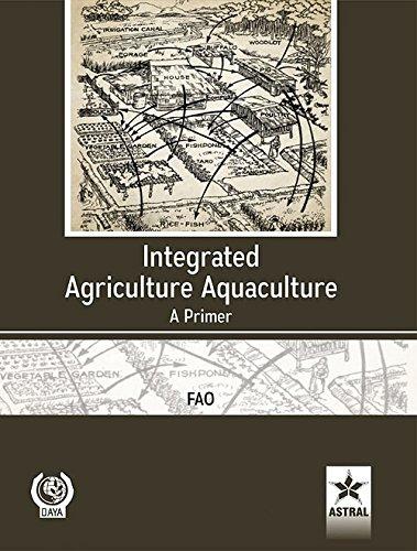 9788170354062: Integrated Agriculture Aquaculture