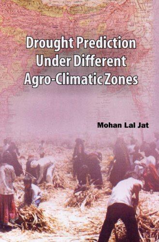 Drought Prdiction Under Different Agro Climatic Zones