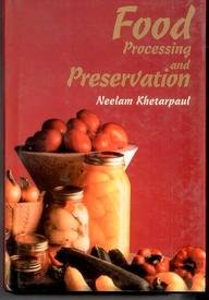 Food Processing & Preservation