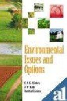 Environmental Issues and Options: Amita Saxena,C.S.K. Mishra,J.W.