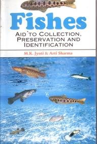 Fishes: Aid to Collection Preservation and Identification: Arti Sharma,M.K. Jyoti