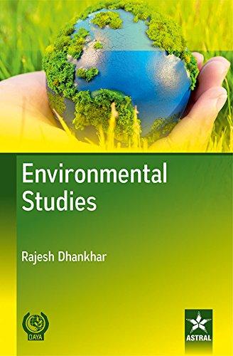 Environmental Studies: Rajesh Dhankar