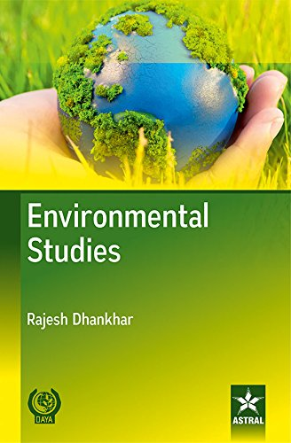 9788170354338: Environmental Studies: UG, PG and NET Syllabus