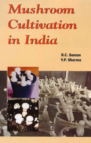 Mushroom Cultivation in India
