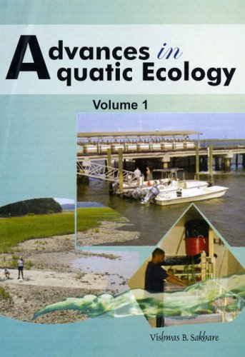 Advances in Aquatic Ecology, Volume 1: Vishwas B. Sakhare