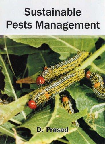 Sustainable Pests Management: D. Prasad