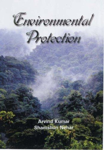 Environmental Protection: Arvind Kumar and Shamshun Nehar