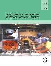 9788170355076: Assesment and Management of Seafood Safety and Quality