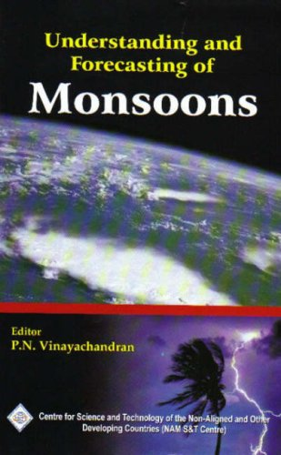Understanding and Forecasting of Monsoons/NAM S&T Centre
