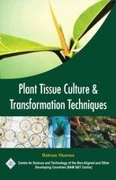 Plant Tissue Culture and Transformation Techniques
