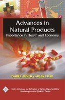 Advances in Natural Products: Importance in Health: Ahmed, Zaheer &