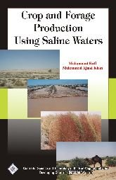 Crop & Forage Production Using Saline Waters