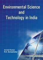 Environmental Science and Technology in India: Kumar, Arvind &