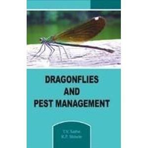 Dragonflies and Pest Management: T.V. Sathe,K.P. Shinde