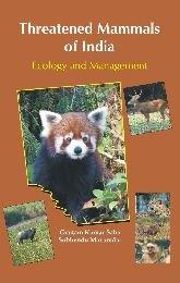 Threatened Mammals of India: Suhendu, Mazumdar, Saha,