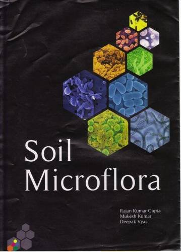 Soil Microflora: Rajan Kumar Gupta