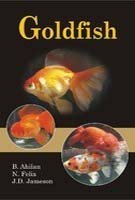 Goldfish: Felix N. Ahilan
