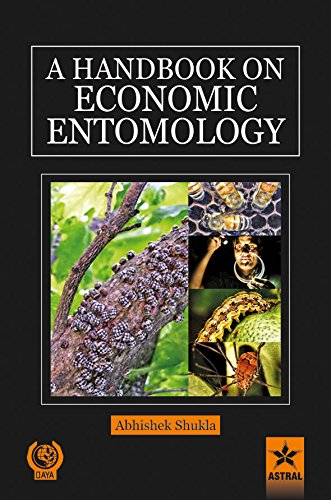 A Handbook on Economic Entomology: Abhishek Shukla