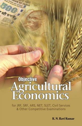 Objective Agricultural Economics