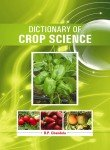 Dictionary of Crop Science