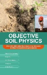 9788170356622: Objective Soil Physics: For JRF, SRF, ARS, NET, SLET, Civil Services & Other Competitive Examinations