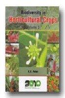 Biodiversity in Horticultural Crops Volume 3: K V Peter