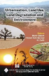 Urbanisation Land Use Land Degradation and Environment/NAM S&T Centre