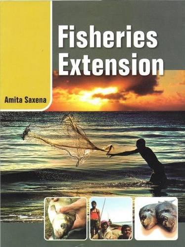 Fisheries Extension: Amita Saxena